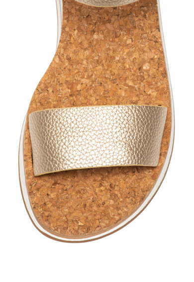 Lumberjack Sandale de piele ecologica Sabine Femei
