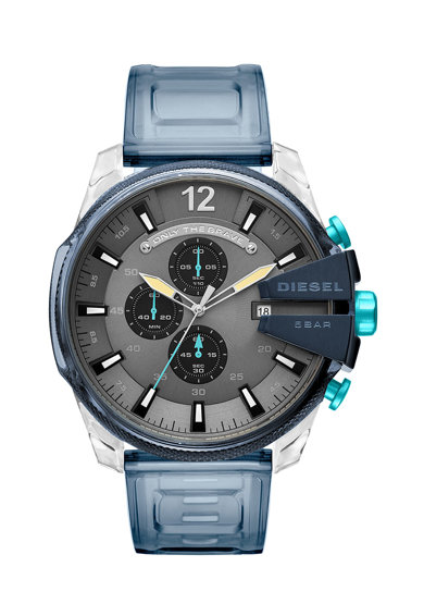 Diesel Часовник с хронограф Мъже