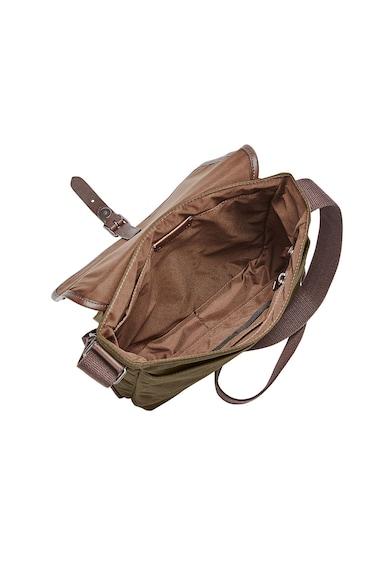 Fossil Buckner keresztpántos táska férfi