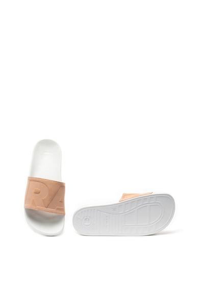 G-Star Raw Papuci de piele intoarsa Cart Femei
