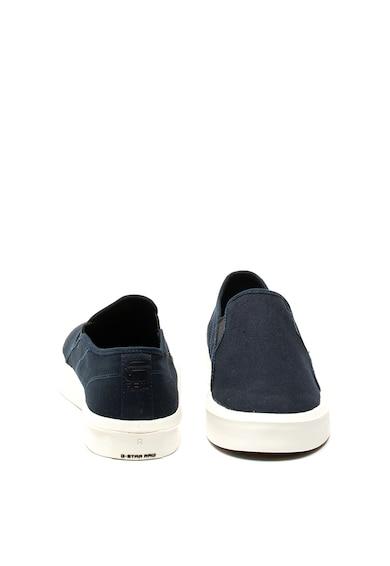 G-Star Raw Pantofi slip-on de panza Strett Barbati