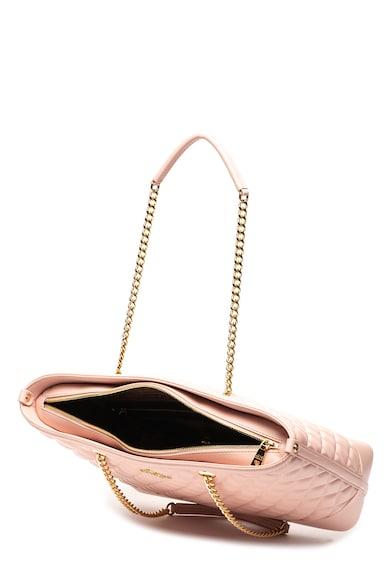 Love Moschino Steppelt műbőr shopper fazonú táska női