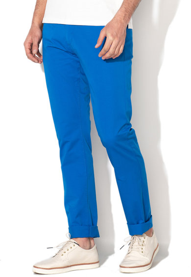 U.S. Polo Assn. Pantaloni slim fit chino Barbati