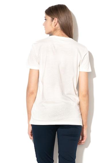 U.S. Polo Assn. Tricou cu imprimeu logo Femei