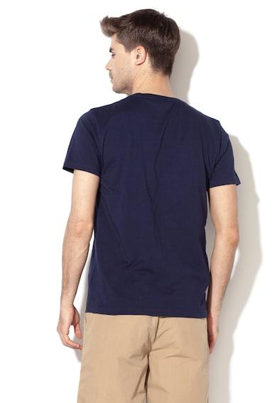 Gant Tricou cu logo Shield Barbati