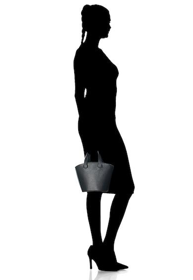 Chiara Canotti Geanta de piele, cu bareta pentru umar Femei