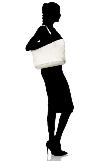 Renato Balestra Geanta shopper de piele ecologica Taisy Femei