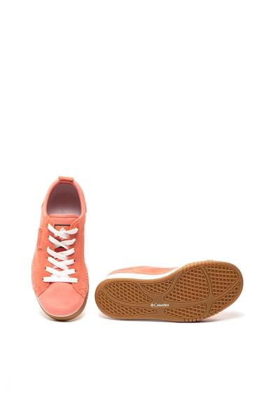 Columbia Спортни обувки Bridgeport с велур Жени