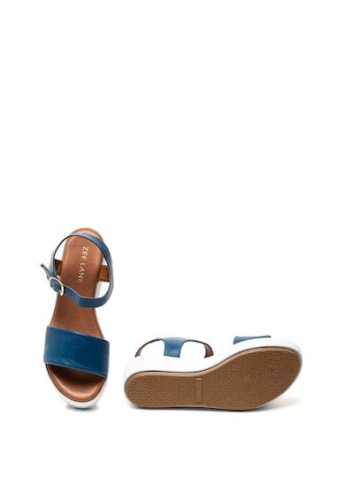 Zee Lane Кожени сандали Fiore Жени