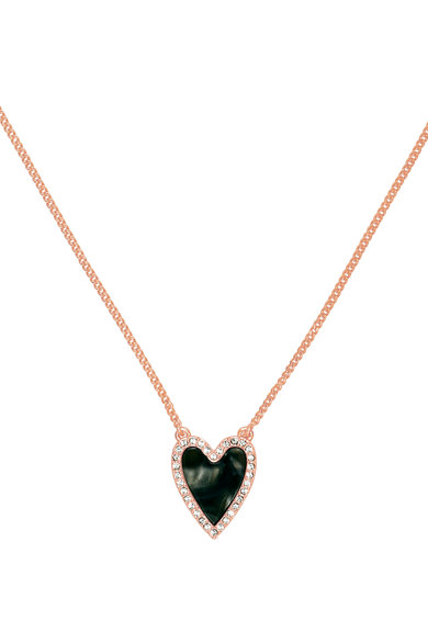 Adore by Swarovski® Group Nyaklánc szív alakú medállal női