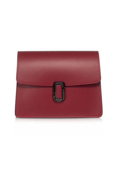 f940e1787549 Alice bőr keresztpántos táska - DiAmanti (D1289-ROSSO-SCURO)