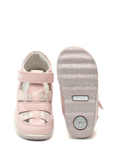 Primigi Кожени обувки с велкро Момичета