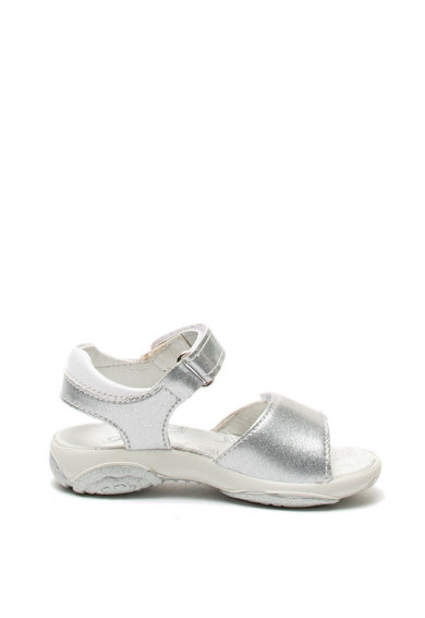 Primigi Sandale cu aspect lucios Fete