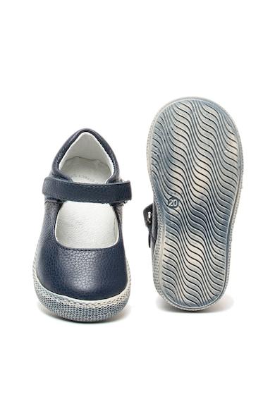 Primigi Кожени пантофки Mary Jane Момичета