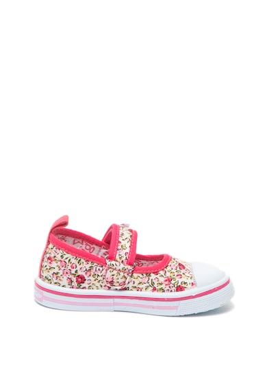Primigi Обувки Mary Jane с флорална шарка Момичета
