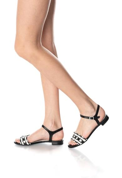 Zee Lane Sandale cu aspect impletit Femei