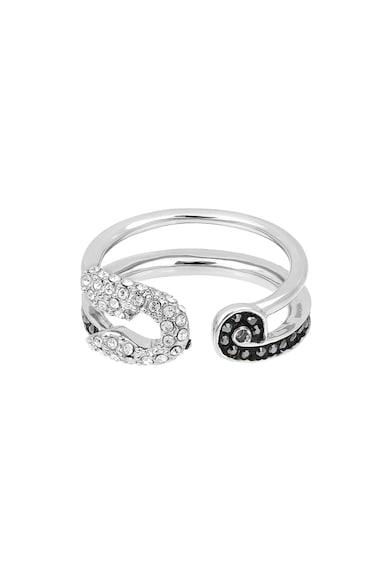 Karl Lagerfeld Swarovski kristályokkal díszített gyűrű női