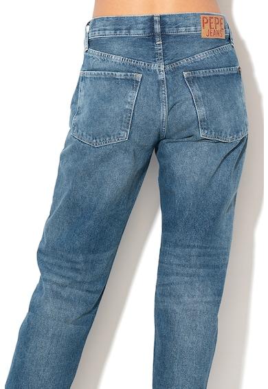 Pepe Jeans London Blugi relaxed fit Belife Femei