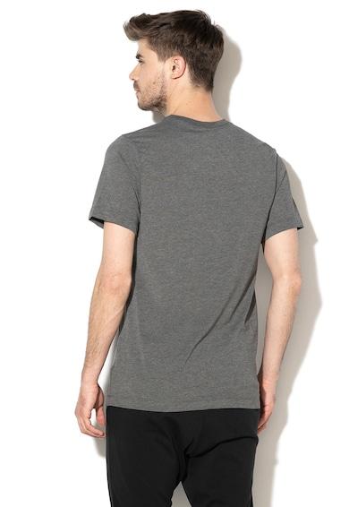 Nike Tricou standard fit cu Dri-fit, pentru fitness Barbati
