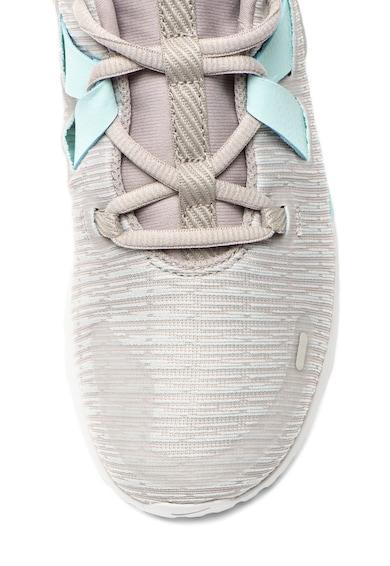 Nike Pantofi cu insertii din material textil, pentru alergare Renew Arena Femei