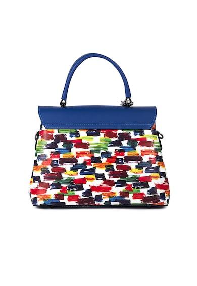 Mia Tomazzi Ръчна чанта от кожа Montenapoleone II Жени