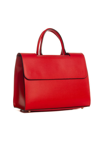 Pia Sassi Кожена чанта Monte Rosa Жени