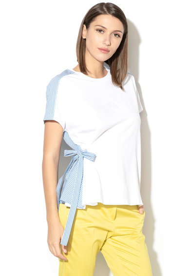 Max&Co Bluza cu panglici Danzica Femei