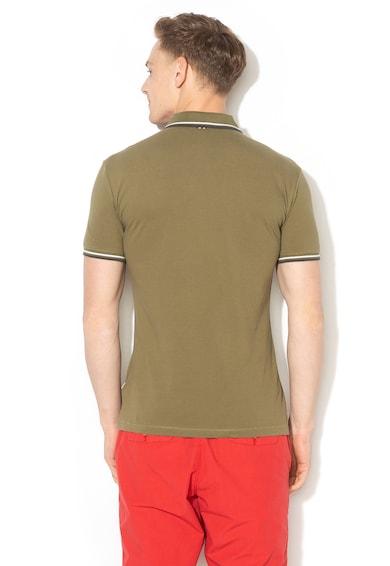 Napapijri Tay slim fit piképóló férfi