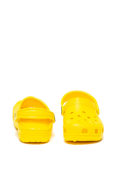Crocs Saboti cu bareta slingback convertibila Fete