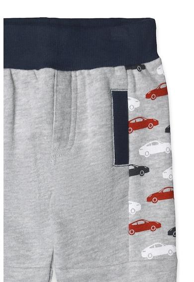 Esprit Pantaloni sport cu model cu masini Baieti