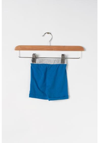 Esprit Set de pantaloni scurti si tricou cu imprimeu Baieti