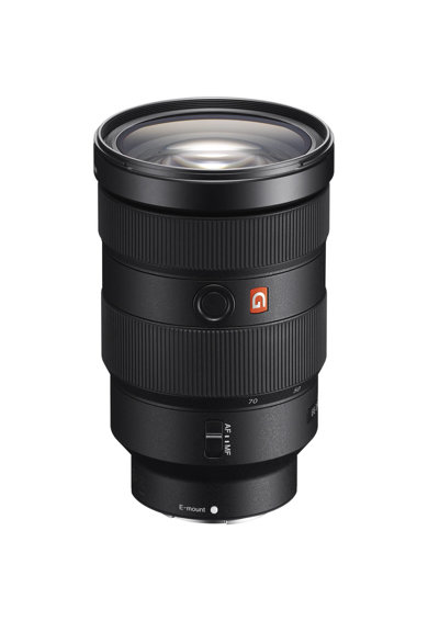 Sony Obiectiv  montura FE, 24-70 mm, F2.8 GM, Negru Femei
