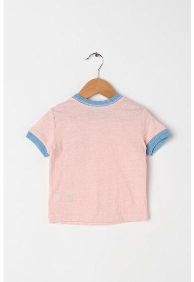 GAP Тениска с джоб на гърдите Момчета