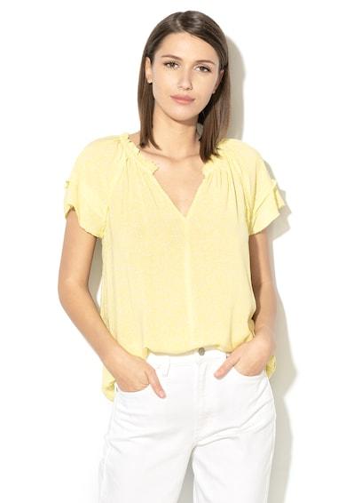 GAP Блуза от модал Жени