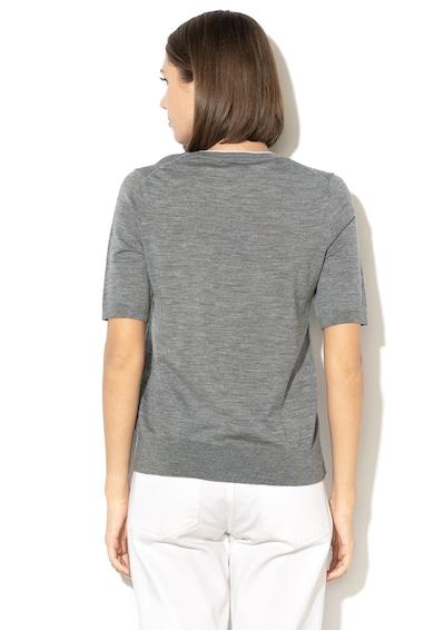 Banana Republic Фино плетен пуловер от мериносова вълна000425269 Жени