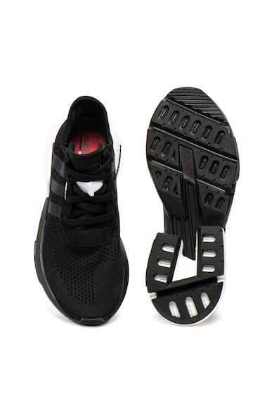 Adidas ORIGINALS Pantofi sport slip-on din material textil si cauciuc POD-S3.1 Barbati