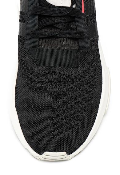 Adidas ORIGINALS Pantofi sport slip-on din plasa tricotata POD-S3.1 Barbati