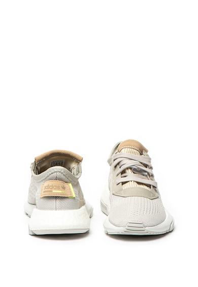 Adidas ORIGINALS Pantofi sport slip-on de plasa cu aspect tricotat POD S3.1 Femei