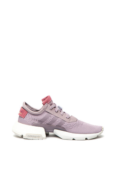 Adidas ORIGINALS Pantofi sport cu aspect tricotat POD-S3.1 Femei
