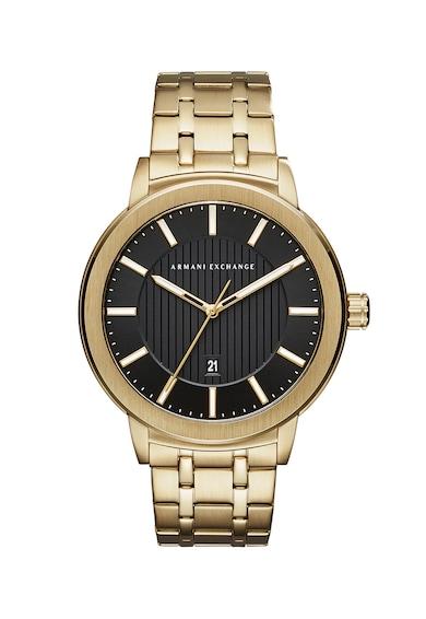 ARMANI EXCHANGE Кварцов часовник Мъже