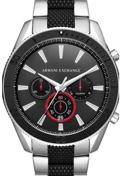 ARMANI EXCHANGE Часовник с хронограф Мъже