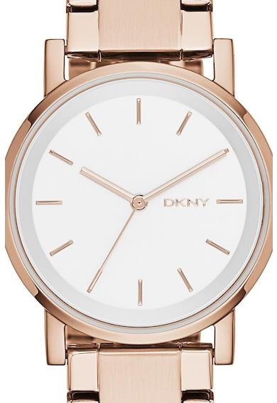 DKNY Часовник от неръждаема стомана Жени