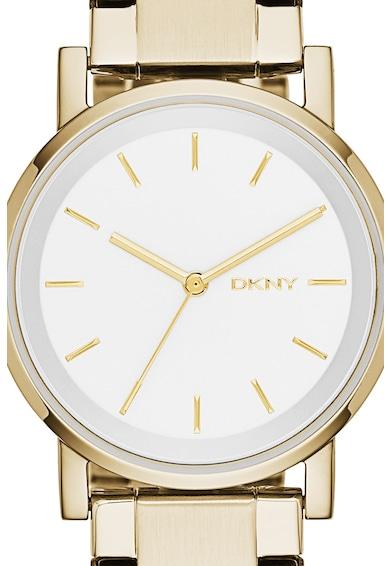 DKNY Часовник с три стрелки Жени