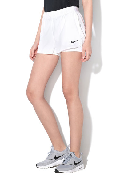 Nike Pantaloni scurti pentru tenis Femei