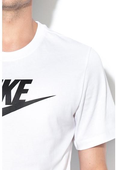 Nike Тениска Icon Futura с лого Мъже