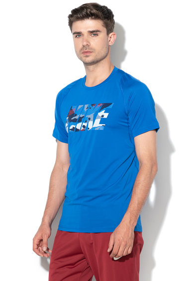 Nike Tricou cu imprimeu logo Dri-Fit Barbati