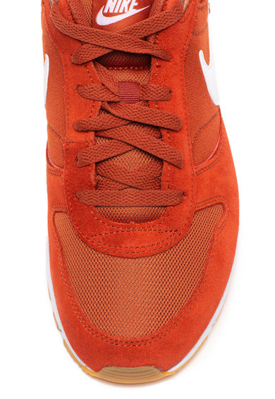 Nike Nightgazer nyersbőr és textil sneaker férfi