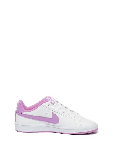 Nike Court Royale bőr sneaker Lány