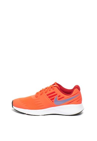 Nike Star Runner könnyű súlyú sneaker puha talpbetéttel Fiú