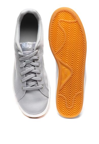 Nike Текстил кецове Court Royale Мъже